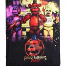 """FUNKO Five Nights at Freddy's 5"""" Articulated Action Figures Jack-O-Chica GameStop Exclusive #13897"""