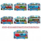 Fisher-Price Thomas & Friends TrackMaster Motorized Engine Set of 7 by Mattel