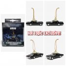 Limited Edition Supernatural Baby 1967 Chevy Impala Holiday Ornament Hot Topic Exclusive