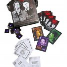 Supernatural Join the Hunt Save Your Souls Card Game Hot Topic Exclusive