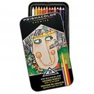 Prismacolor Premier Colored Pencil Set 24-piece Tin - Assorted by Sanford #3597