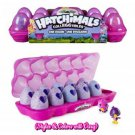 Hatchimals CollEGGtibles Season 1 Pink Egg Carton 12-Pack #6038308 (1 Exclusive Flamingeese)