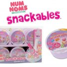 Num Noms Snackable S1 Collectible Cereal Set Mystery Blind Bowl by MGA #550518 Case of ×24