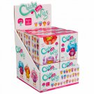 Chicks With Wigs Mystery Blind Box #35673 Case of ×12 Sealed Packs Walmart Exclusive