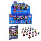 Lego Minifigures The Disney Series Mystery Blind Bag Building Toy ×19 Sealed Packs #71012