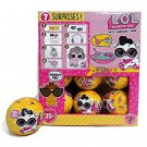 L.O.L Surprise Pets Series 3.2 Mystery Blind Ball by MGA #550747 Case of ×18 Sealed Packs