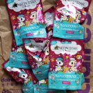 Neon Star by Tokidoki Unicorno Series 2 Collectible Blind Bag Figures by Just Play ×9 Sealed Packs