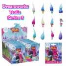 DreamWorks Trolls Movie Surprise Mini Figure Series 3 Mystery Blind Bag Case of ×24 Packs by Hasbro