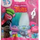 DreamWorks Trolls Movie Surprise Mini Figure Series 5 Mystery Blind Bag Case of ×24 Packs by Hasbro