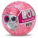 Series Eye Spy L.O.L. Surprise Pets 7 Layers Mystery Blind Ball by MGA #552109 Case of ×18 Packs