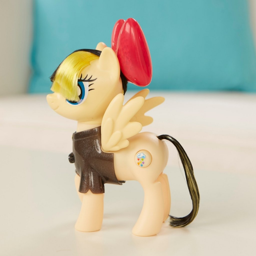 d79bcf5c4cd My Little Pony the Movie Singing Songbird Serenade by Hasbro Target  Exclusive #C2758
