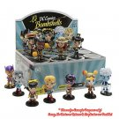 Cryptozoic DC Comics Lil Bombshell Series 2 Figures Mystery Blind Tins Case of ×12 Sealed Packs