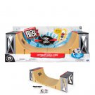 Tech Deck BMX Ultimate Half-Pipe Ramp Set & Board by Spin Master #6044364