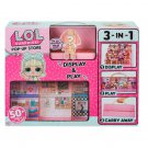 L.O.L. Surprise! Pop-Up Store 3-in-1 Playset Collection & Display Case by MGA #552314