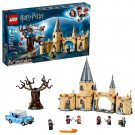LEGO Harry Potter Wizarding Worlds Hogwarts Whomping Willow 753 Pieces Building Toy #75953