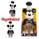 Disney Mickey Mouse 90th Anniversary Steamboat Willie Feature Plush by Just Play Target Exclusive