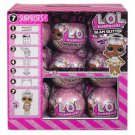 L.O.L. Surprise! Glam Glitter Series 2.1 Dolls Mystery Blind Balls by MGA Case of ×18 Sealed Packs