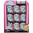 Disney Doorables S1 Mini Peek Pack Mini Figurines by Moose Toys Case of ×27 Sealed Boxes