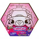 Shopkins Cutie Cars Mystery 8-Pack Royal Edition Rollers Tea Party Exclusive by Moose Toys #57292