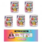 Poopsie Slime Surprise! Unicorn Poop Pack Series Drop 1 by MGA Entertainment #553335 - ×5 Sealed