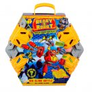 Ready2Robot Series 1 - Big Slime Battle by MGA Entertainment #551706