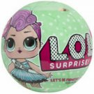 L.O.L. LOL Surprise! Doll 7 Layers Series 2.2 Miss Punk By MGA ×1 Sealed Packs #548447