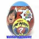 Pocket Watch Ryan's World Blue Series 2 Giant Mystery Egg Surprise Walmart Exclusive by Bonkers Toy