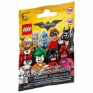 Limited Edition Series LEGO Minifigures Batman Movie #71017 Mystery Blind Bags ×16 Sealed Packs