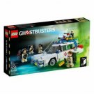 LEGO 30th Anniversary 21108 Ghostbusters Ecto-1 - 508 Pieces Building Toy