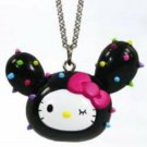 Limited Edition tokidoki × Sanrio Hello Kitty Pendant Necklace: 2011 Best Friends Collection