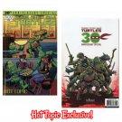 TMNT | Teenage Mutant Ninja Turtles 30th Anniversary Special Comic - Hot Topic Exclusive