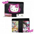 tokidoki × Sanrio Hello Kitty Kimono Collection Mini Multi Wallet by Simone Legno
