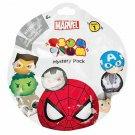 Marvel Disney Tsum Tsum Series 1 Mystery Stack Blind Bag ×24 Sealed Packs