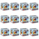 Disney Crossy Road Mystery Mini Figurine Single Blind Packs ×12 Sealed Boxes by Moose Toys