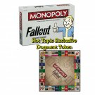 USAopoly MONOPOLY: Fallout Collector's Edition - Hot Topic Exclusive Dogmeat Token
