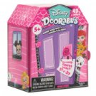 Disney Doorables Purple Door Mini Peek Pack Figurines Series 3 by Moose Toys Case of ×27 Boxes