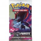 Pokemon Trading Card Game Black & White Booster Pack (10 Cards)