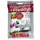 McFarlane Toys Five Nights at Freddy's FNaF - Mangle 8-Bit Buildable Figure Series 1 Set