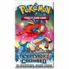 Pokemon Trading Card Game Black & White Boundaries Crossed Booster Pack (10 Cards)