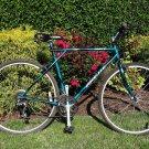 Vintage 1991 GT Arette Bicycle 700c Large Bike frame 24'
