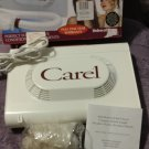 CAREL SOFT BONNET HAIR  DRYER BY HELEN OF TROY BRAND SLIGHTLY USED WITH BOX (3)1
