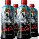 Freelife GoChi Juice - 1 liter (Case of 4) - Youngevity