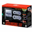 Super Nintendo Entertainment System 2017 SNES Classic