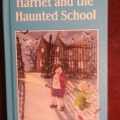 Harriet and the Haunted School by Martin Waddell