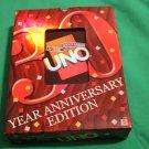 Uno 30 year anniversary edition