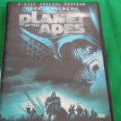 Planet of the Apes DVD 2-Disc Special Edition