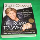 The Road to Wealth by Suze Orman