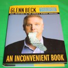 An Inconvenient Book  Real Solutions to the World's Biggest Problems by Glenn Beck