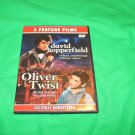 David Copperfield and Oliver Twist 2 Feature Films