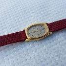 OMEGA DE VILLE SWISS MADE, GOLD/STAINLESS STEEL BACKCASE, GENUINE, EXCLUSIVE FOR COLLECTORS